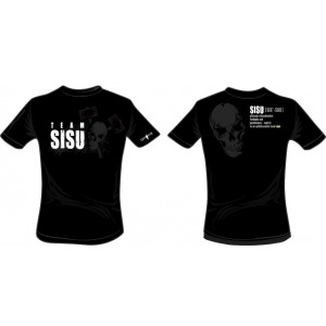 SISU Tech Race Shirt